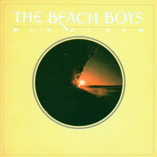The Beach Boys Kona Coast cover art