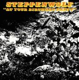 Rock Me sheet music by Steppenwolf