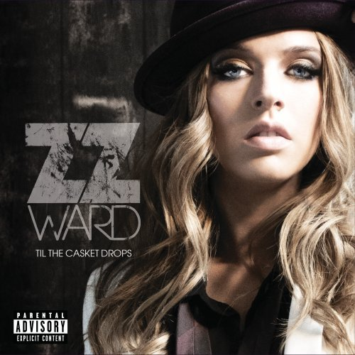 ZZ Ward Put The Gun Down cover art