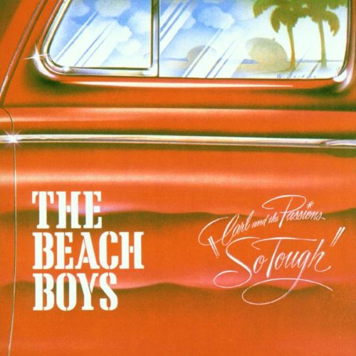 The Beach Boys The Trader cover art