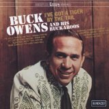 I've Got A Tiger By The Tail sheet music by Buck Owens