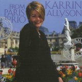 Karrin Allyson: O Pato (The Duck)