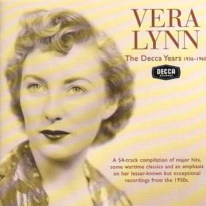 Vera Lynn The Loveliest Night Of The Year cover art