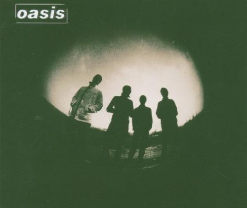 Oasis Eyeball Tickler cover art