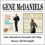 A Hundred Pounds Of Clay sheet music by Gene McDaniels