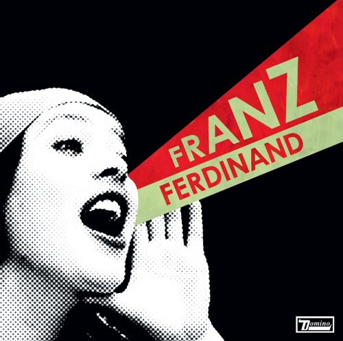 Franz Ferdinand The Fallen cover art