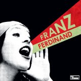 I'm Your Villain sheet music by Franz Ferdinand