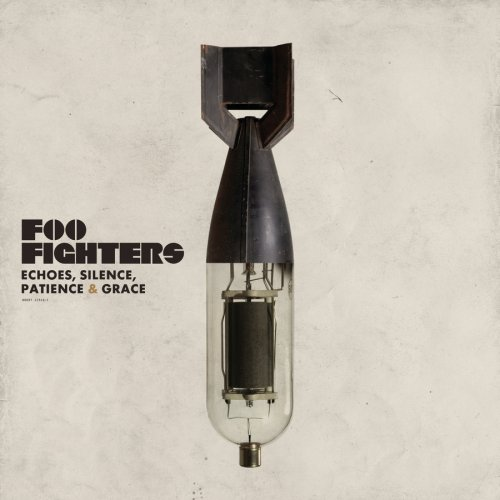 Foo Fighters The Pretender cover art