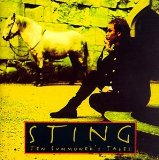 Sting:Shape Of My Heart