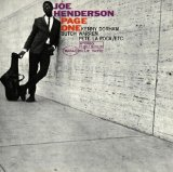 Recorda Me sheet music by Joe Henderson