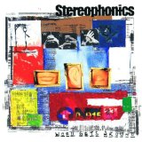 Last Of The Big Time Drinkers sheet music by Stereophonics
