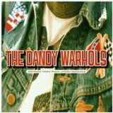 Get Off sheet music by The Dandy Warhols