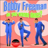 Do You Want To Dance? sheet music by Bobby Freeman