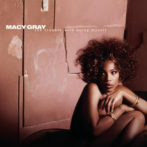 Macy Gray Come Together cover art