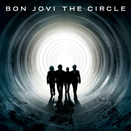 Bon Jovi Learn To Love cover art