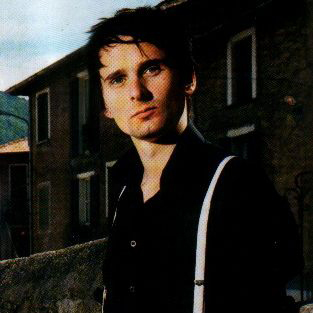 Matthew Bellamy End Title (from The International) cover art