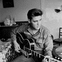 Elvis Presley: Lonely This Christmas