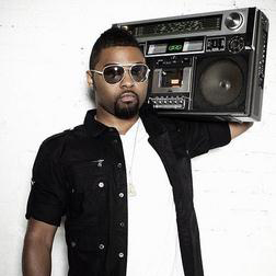 BUDDY sheet music by Musiq Soulchild