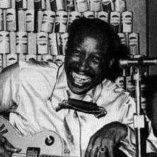 Jimmy Reed: Bright Lights, Big City