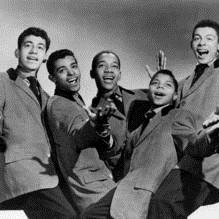 Frankie Lymon & The Teenagers:I Want You To Be My Girl