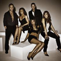 Liberty X:Song 4 Lovers