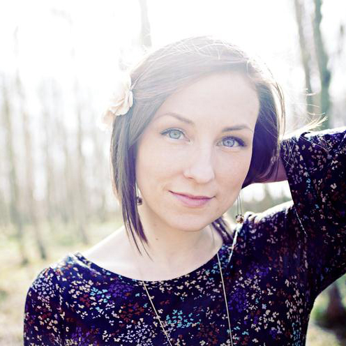 Julie Fowlis Touch The Sky cover art