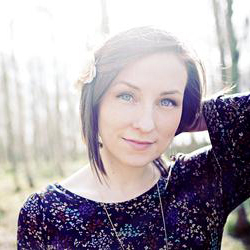 Julie Fowlis:Touch The Sky
