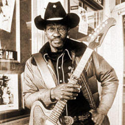 "Clarence ""Gatemouth"" Brown:Down To The Sea"