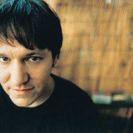Elliott Smith Condor Ave. cover art