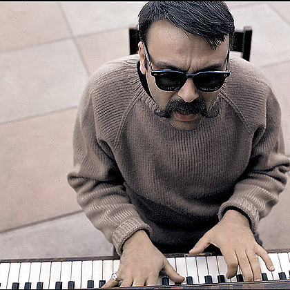 Vince Guaraldi Charlie's Blues cover art