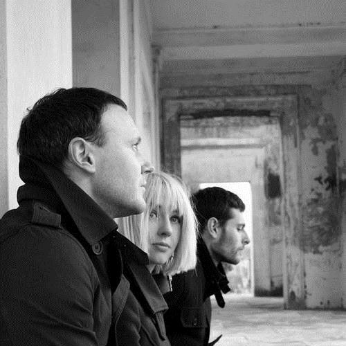 The Joy Formidable Endtapes cover art