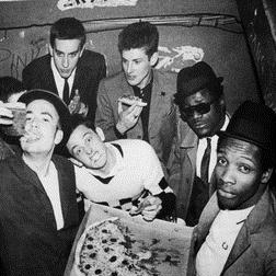 The Specials:A Message To You Rudy