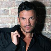 Peter Andre: Natural