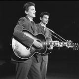 Poor Jenny sheet music by The Everly Brothers
