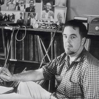 Alan Lomax: The Rambling Gambler