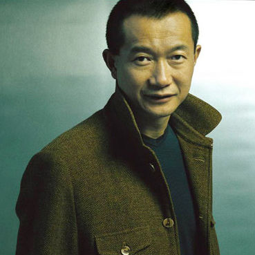Tan Dun The Eternal Vow (from Crouching Tiger, Hidden Dragon) cover art
