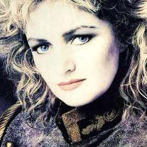 Bonnie Tyler: Total Eclipse Of The Heart