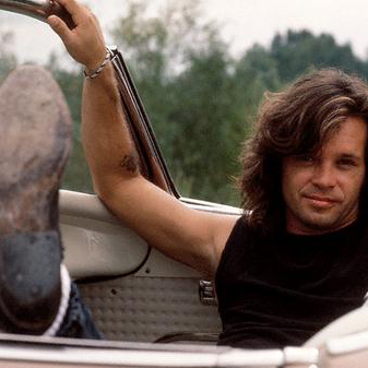 John Mellencamp Pop Singer cover art