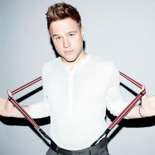 Olly Murs Troublemaker cover art