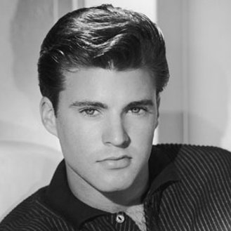 Ricky Nelson I'm Walkin' cover art