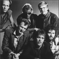 The Little River Band Please Don't Ask Me cover art