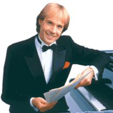 Volver, Volver sheet music by Richard Clayderman