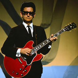 Roy Orbison: Borne On The Wind