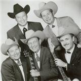 Tumbling Tumbleweeds sheet music by The Sons Of Pioneers