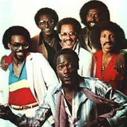 The Commodores: Nightshift