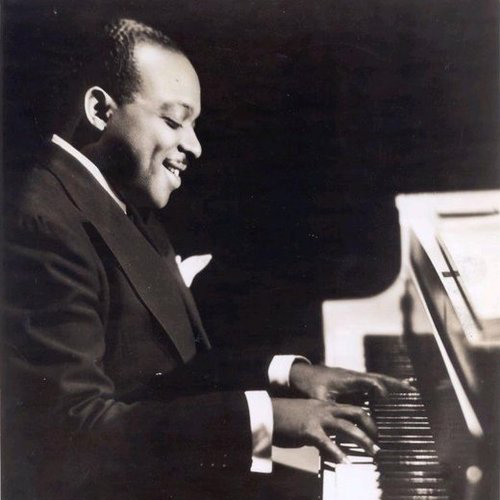 Count Basie Jumping At The Woodside cover art