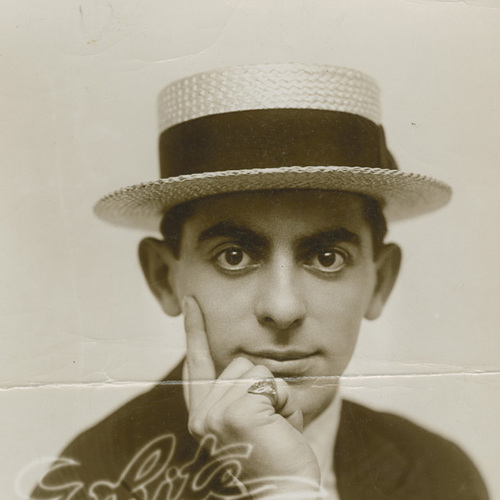 Eddie Cantor Ida, Sweet As Apple Cider cover art