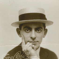 Eddie Cantor:You'd Be Surprised