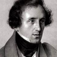 O For The Wings Of A Dove sheet music by Felix Mendelssohn