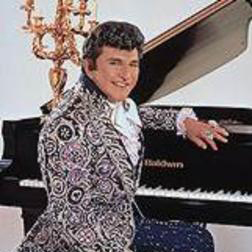 Cornish Rhapsody sheet music by Liberace